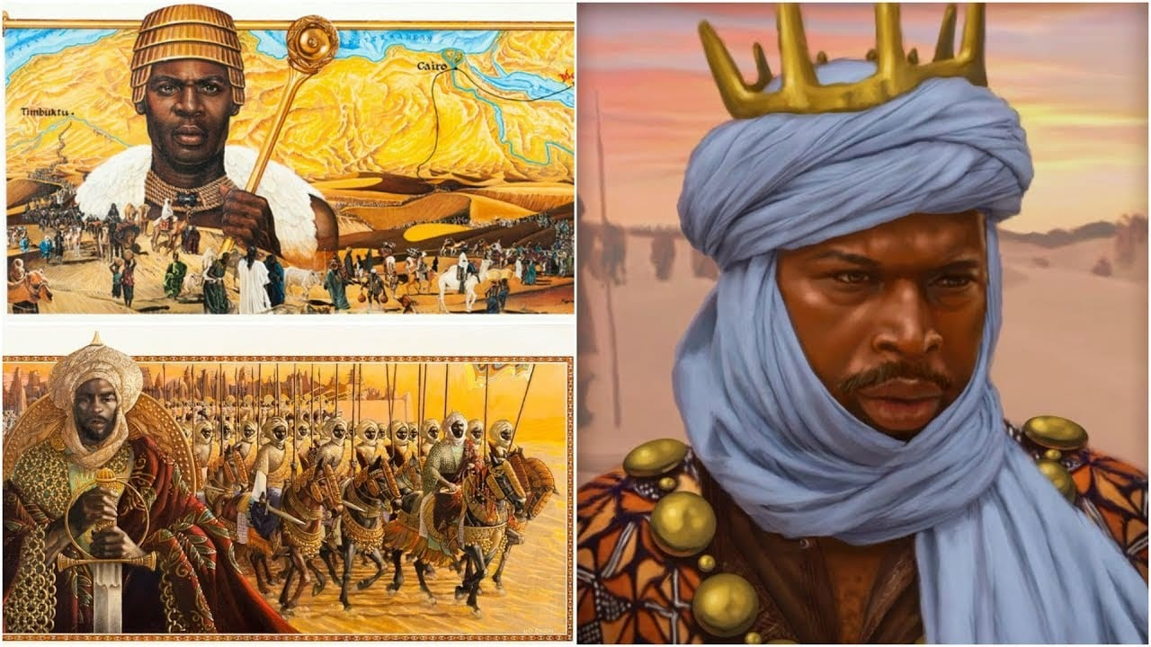Mansa Musa Net Worth 2020 – The Richest Person Ever - Market Share ...
