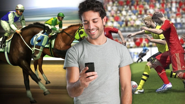 Sport betting punters go url bitcoins