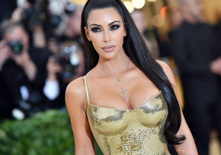 Kim Kardashian - Cannes Lions International Festival of